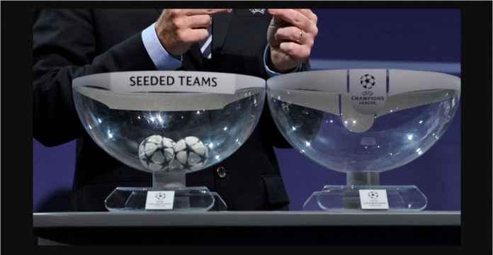 Prediksi 16 Besar Liga Champions, Calon Lawan Real Madrid, Juventus, Barcelona