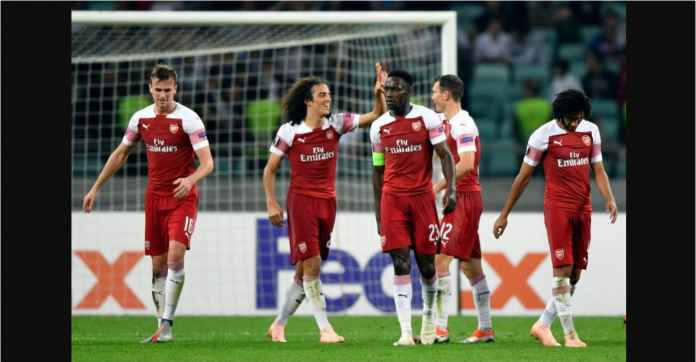 Prediksi Arsenal vs Fulham, Peluang Jauhi Kejaran Manchester United