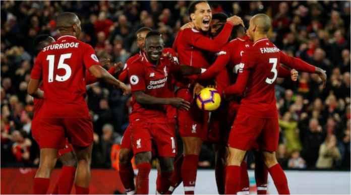 Prediksi Burnley vs Liverpool, Sangat Keterlaluan Jika The Reds Cuma Imbang