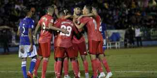 Prediksi Real Madrid vs Melilla di Copa del Rey, Lapis Kedua Pun Masih Terlalu Kuat