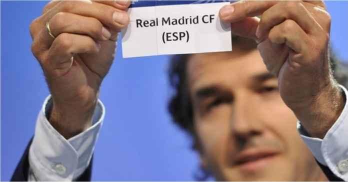 Real Madrid Senang, Kebagian Lawan Mudah di 16 Besar Liga Champions