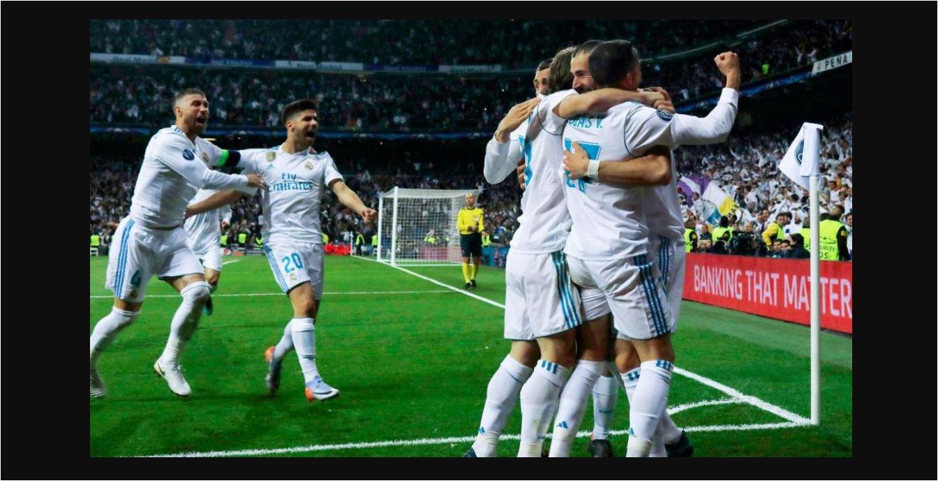 Liga Spanyol Jadwal Main