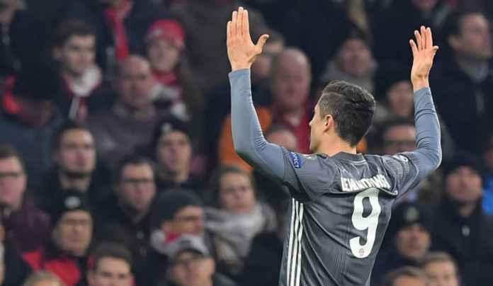 Hasil Pertandingan Ajax Amsterdam vs Bayern Munchen, Skor 3-3