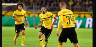 Berkat Pemain Real Madrid Ini, Borussia Dortmund Ungguli Hannover