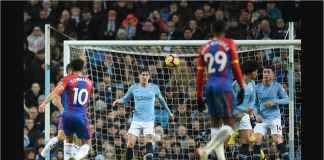 Gol Gak Pakai Mikir ke Gawang Manchester City Ini Terpilih Jadi Gol Terbaik