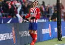 Daftar Prestasi Girona, Pembunuh Atletico Madrid di Copa del Rey