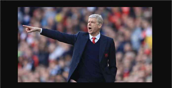 Mantan Arsenal, Arsene Wenger, Akan Pergi ke Jazirah Arab, Latih Timnas