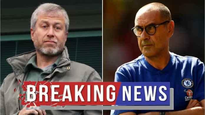Chelsea Terancam Sanksi Transfer dari FIFA