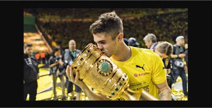 Mengapa Borussia Dortmund Merasa Ditikam Christian Pulisic