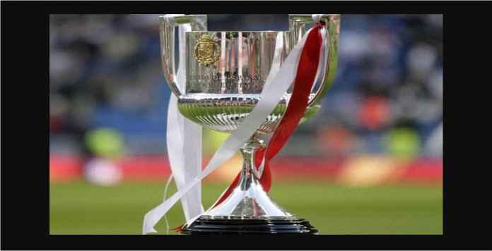 Daftar 8 Tim Peserta Perempat Final Copa del Rey