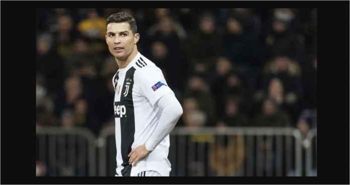 Kasus Perkosaan Ronaldo: Pengacara Benarkan Ada Perintah Pengambilan DNA
