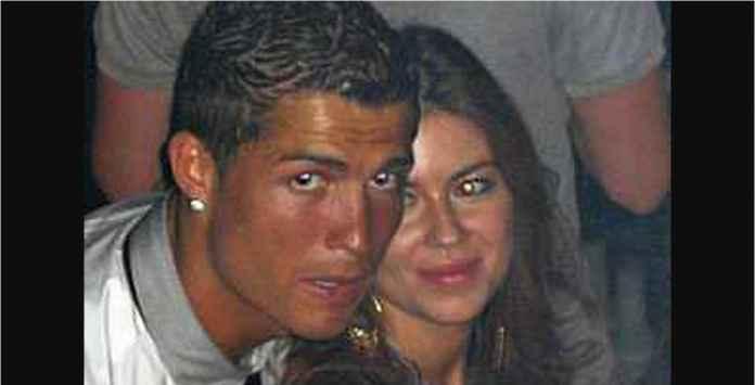 Ronaldo Dalam Bahaya! Pengadilan Amerika Perintahkan Pengambilan DNA