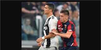 Real Madrid Coba Transfer Musuh Cristiano Ronaldo di Serie A