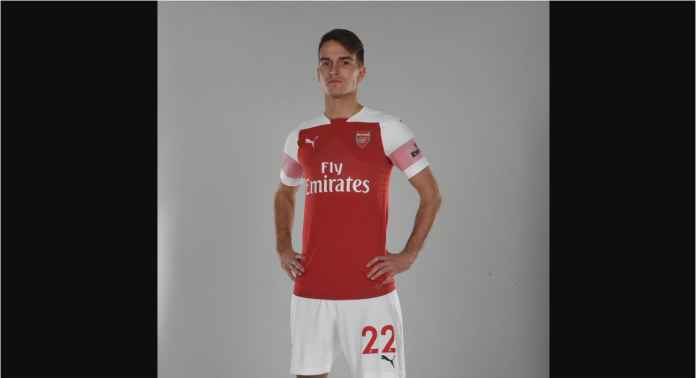 7 Jam Jelang Deadline Tutup, Arsenal Resmi Dapatkan Denis Suarez