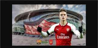 Arsenal Salah Besar Rekrut Denis Suarez dari Barcelona!