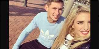 Mantan Pacar Tuding Pemain Cardiff City Emiliano Sala Dibunuh Mafia Bola