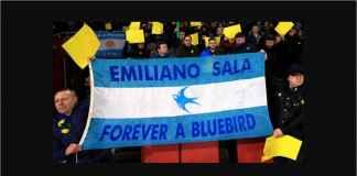 Emiliano Sala Hilang, Para Pemain Cardiff City Gamang
