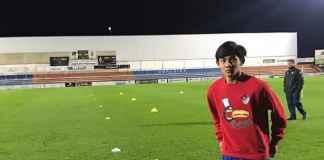 Firza Andika, AFC Tubize