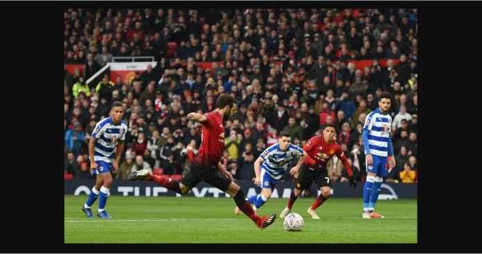 Manchester United Harus Tunggu, Tunggu dan Tunggu Sampai 2 Menit Untuk Gol Pertamanya