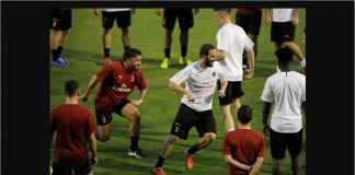 AC Milan Coret Nama Gonzalo Higuain Terkait Rumor Chelsea