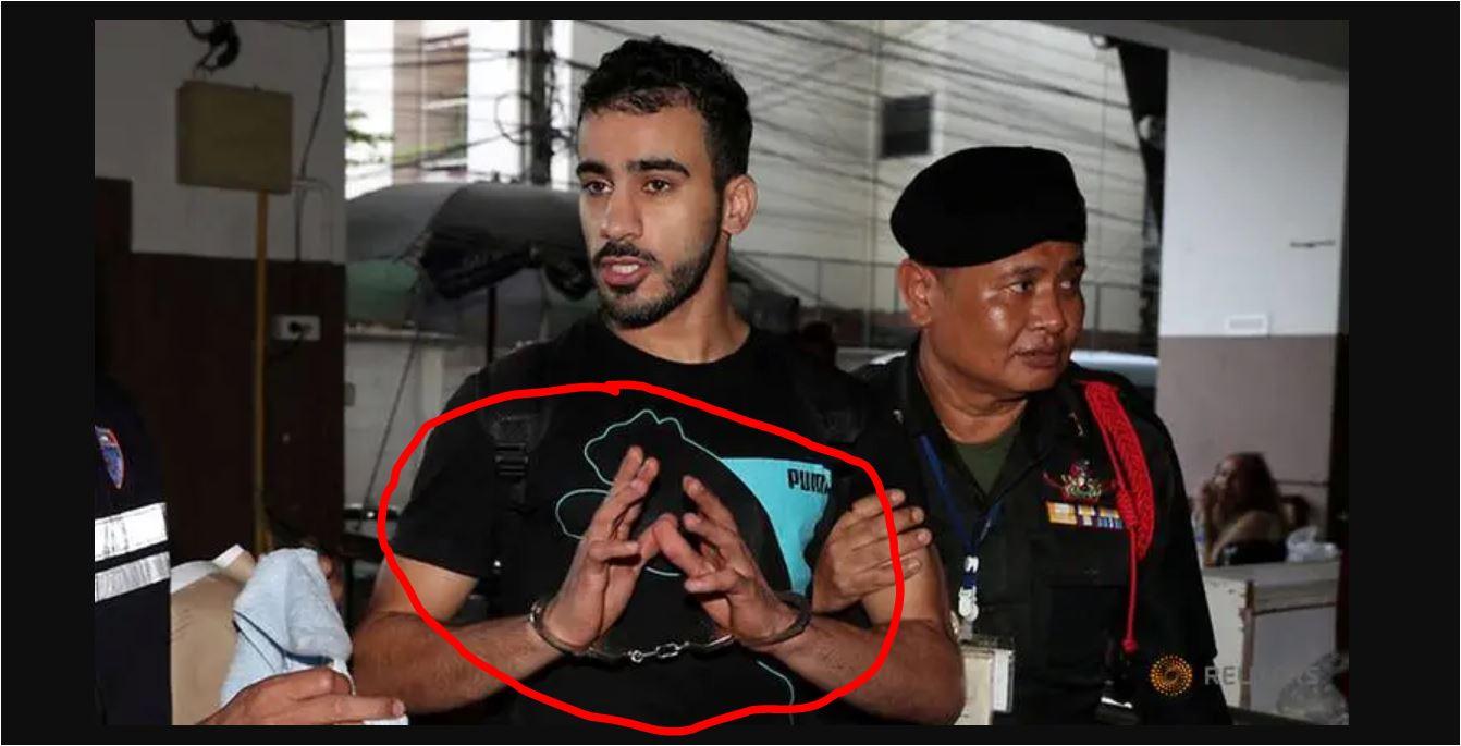 Hakeem Al Araibi: Hakeem Al Araibi Takut Diculik Dan Dihabisi Jika Pulang Ke