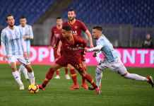Hasil AS Roma vs Virtus Entella, Coppa Italia