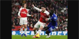 Arsenal Habisi Cardiff City 2-1, Samai Poin Chelsea