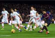Barcelona Menang 3-0, Menjauh Lima Poin di atas Atletico Madrid