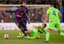 Barcelona Menang 3-0 Berkat Dua Gol Pemain Badung Dalam Dua Menit!