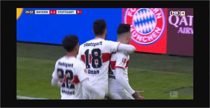Pembunuh Bayern Munchen Itu Beraksi Lagi, Tapi Die Roten Menang 3-1