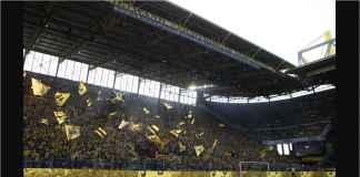 Kena Semprot, Borussia Dortmund Naikkan Tempo dan Menang 5-1