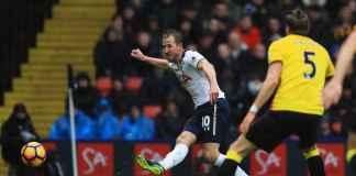 Hasil Cardiff City vs Tottenham Hotspur - Liga Inggris