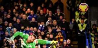 Hasil Chelsea vs Newcastle United, Liga Inggris