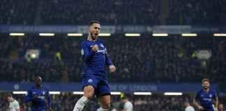 Hasil Chelsea vs Tottenham Hotspur, Semi Final Piala Liga Inggris EFL Cup