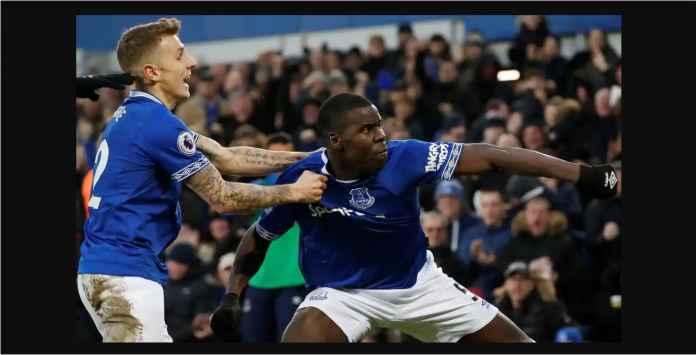 Pemain Buangan Chelsea Bawa Everton Naik ke Posisi 10 Premier League