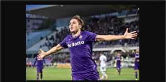 Hasil Fiorentina vs Roma Skor 6-1 di Perempat Final Coppa Italia