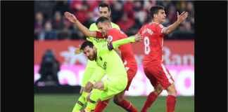Barcelona Menang 2-0 Meski Kalah Jumlah Serangan, Kalah Cepat