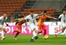 Inter Milan Susul Juventus, AC Milan, Lazio ke Delapan Besar Coppa Italia