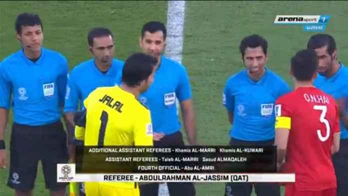 Hasil Irak vs Vietnam, Piala Asia AFC Asian Cup 2019