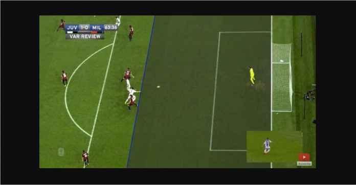 Cristiano Ronaldo Rebut Trofi Pertamanya di Italia! Juventus Kalahkan AC Milan!