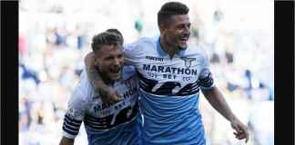Hasil Lazio vs Novara 4-1, Ciro Immobile Dua Gol!