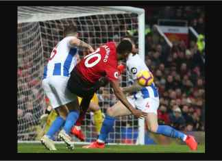 Manchester United Menang Tujuh Dari Tujuh!