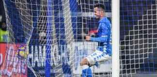 Hasil Napoli vs Lazio Liga Italia