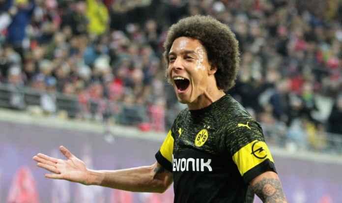 Hasil RB Leipzig vs Borussia Dortmund, Liga Jerman