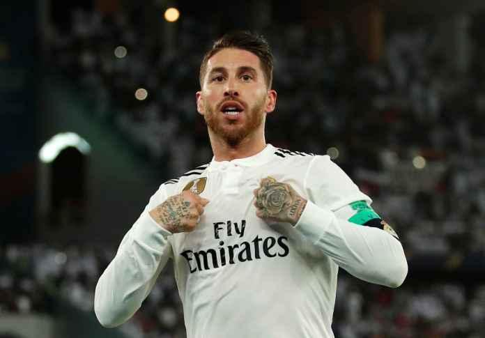 Hasil Real Madrid vs Leganes di Copa del Rey