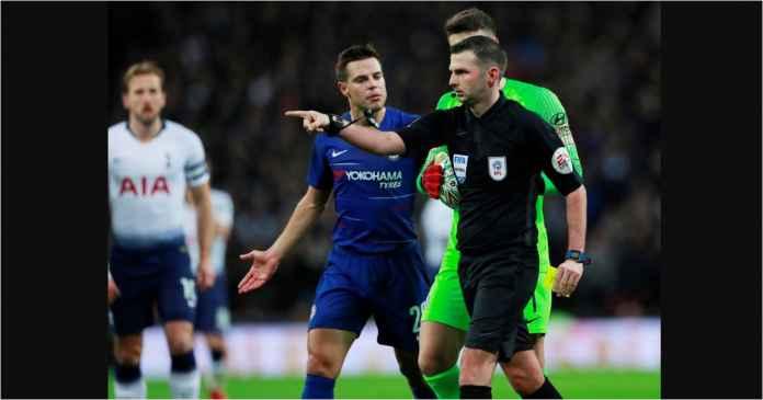 Tottenham Hotspur Tundukkan Chelsea 1-0 Berkat Penalti Harry Kane