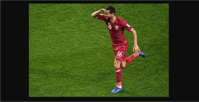 Qatar Maju ke Final Piala Asia AFC Untuk Pertama Kalinya!