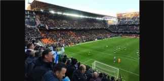 Hasil Valencia vs Real Valladolid, Los Che Buang Dua Poin!
