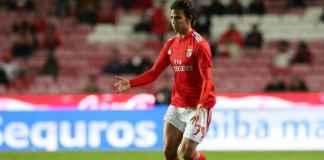 Joao Felix, Benfica