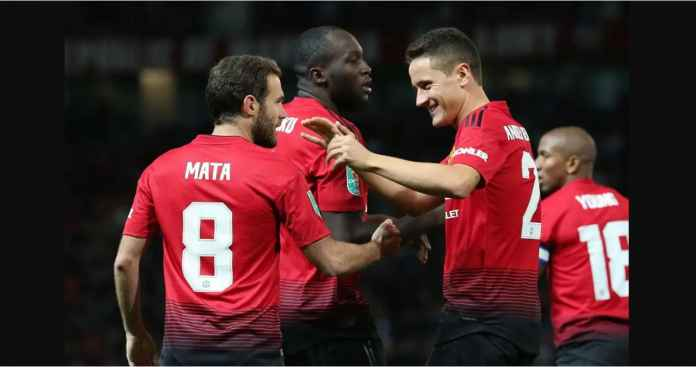 Dua Pemain Manchester United, Satu Barcelona Lagi Cari Klub Baru
